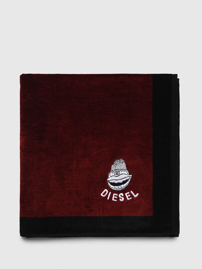 Diesel - BMT-HELLERI, Rot/Schwarz - Out of water - Image 2