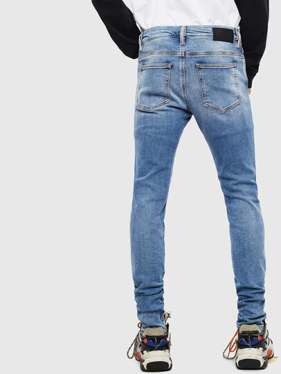 Diesel - D-Istort 009BG,  - Jeans - Image 2