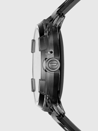 Diesel - DT2018, Schwarz - Smartwatches - Image 3