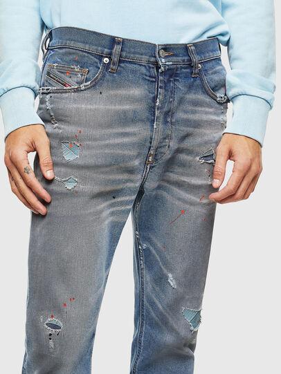 Diesel - D-Eetar 009BN,  - Jeans - Image 3