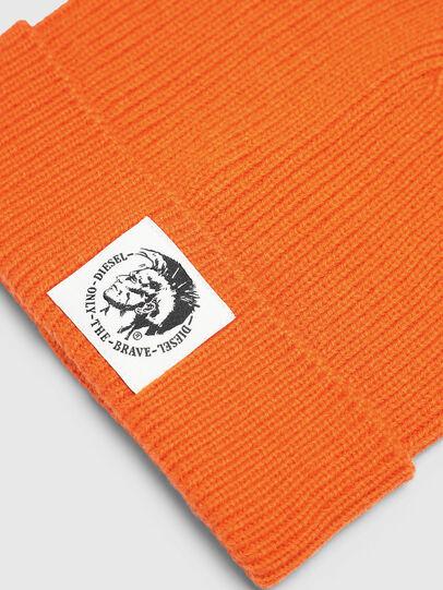 Diesel - FCODER, Orange - Weitere Accessoires - Image 3