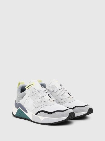 Diesel - S-BRENTHA WL, Grau - Sneakers - Image 2