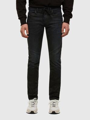 Thommer JoggJeans 069NY, Dunkelblau - Jeans