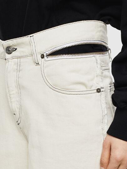 Diesel - Widee 009BD,  - Jeans - Image 5