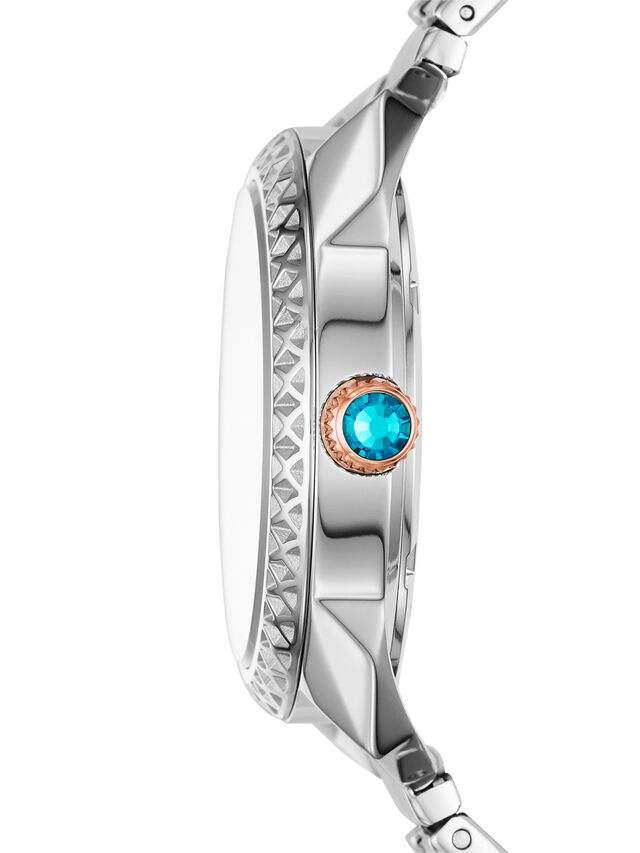 DZ5548, Silber