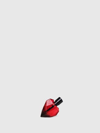 Diesel - LOVERDOSE RED KISS EAU DE PARFUM 30ML, Rot - Loverdose - Image 3