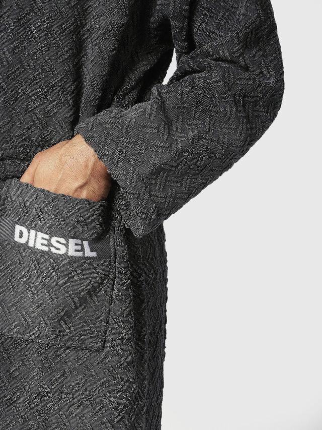 Diesel - 72302 STAGE size S/M, Dunkelgrau - Bath - Image 3