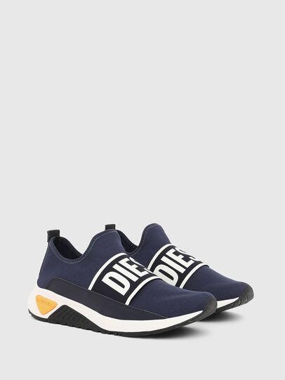 Diesel - S-KB SOE, Blau - Sneakers - Image 2