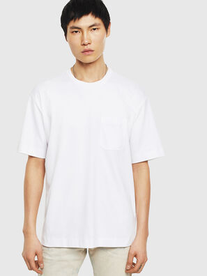 T-TIGE, Weiß - T-Shirts