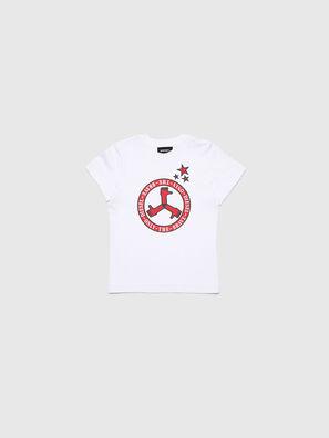TARTB-R, Weiß - T-Shirts und Tops