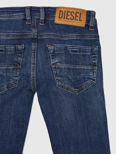 Diesel - THOMMER-J, Mittelblau - Jeans - Image 4