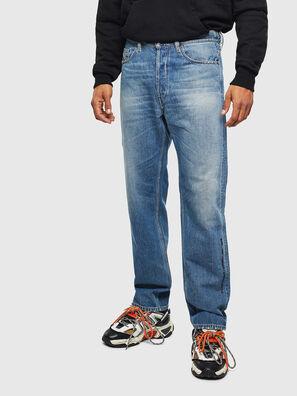 D-Macs 009BT, Hellblau - Jeans