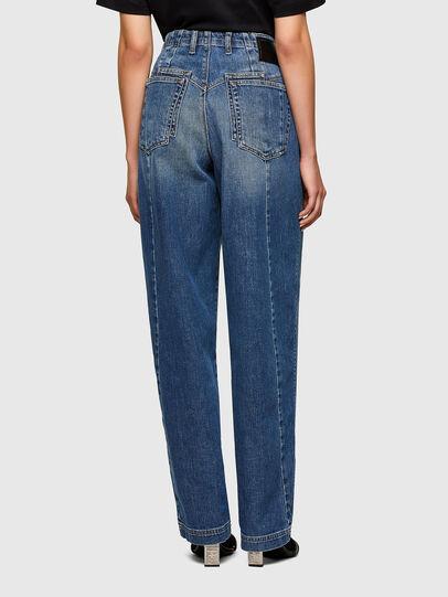 Diesel - TYPE-1008, Mittelblau - Jeans - Image 2