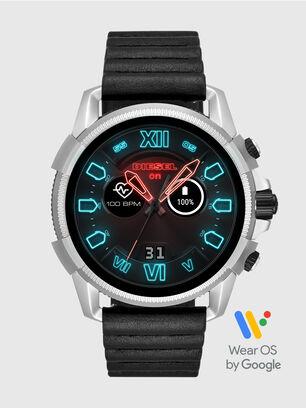 DT2008, Schwarz - Smartwatches