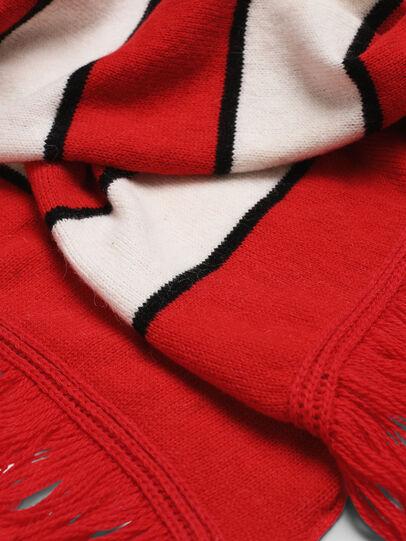 Diesel - K-PIX, Rot/Weiß - Schals - Image 3