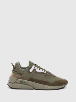 S-SERENDIPITY LC, Olivgrün - Sneakers