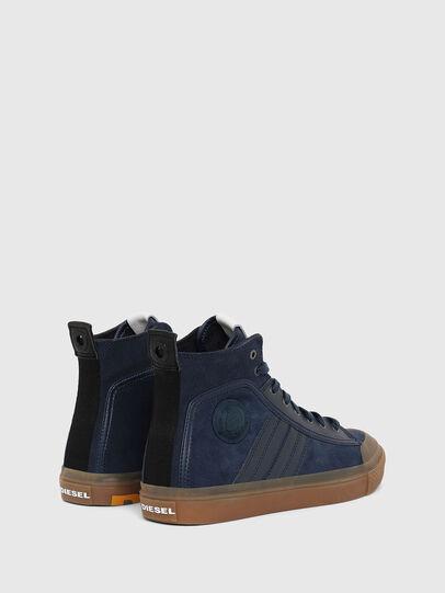 Diesel - S-ASTICO MC LOGO, Blau - Sneakers - Image 3