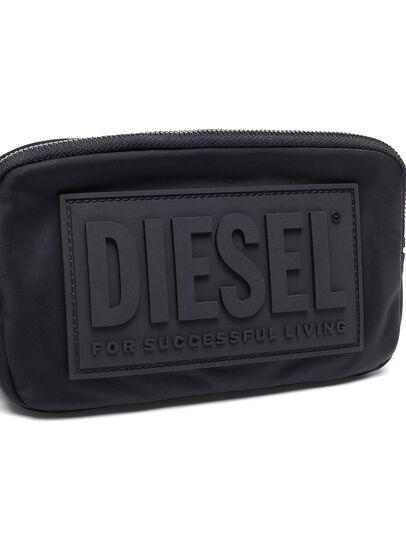 Diesel - HI-SOKKA II, Schwarz - Schmuck und Gadgets - Image 5
