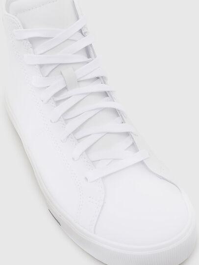 Diesel - S-MYDORI MC, Weiß - Sneakers - Image 6