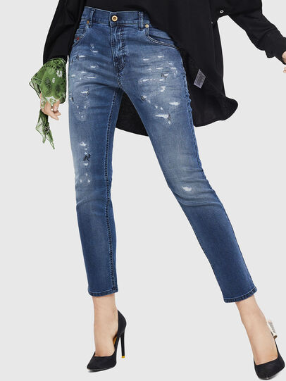 Diesel - Krailey JoggJeans 069HA,  - Jeans - Image 1