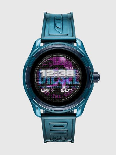 Diesel - DT2020, Blau - Smartwatches - Image 1