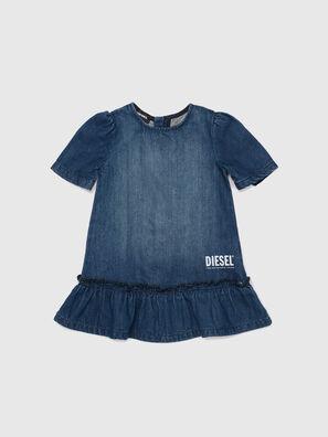 DEIVIB, Mittelblau - Kleider