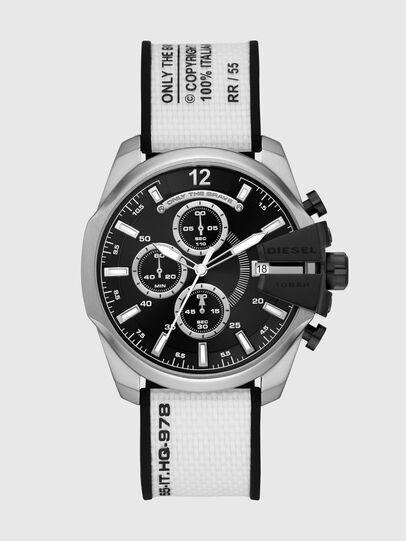 Diesel - DZ4564, Weiß - Uhren - Image 1