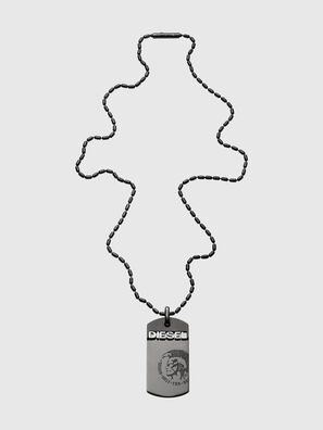 DX0004, Schwarz - Halsketten