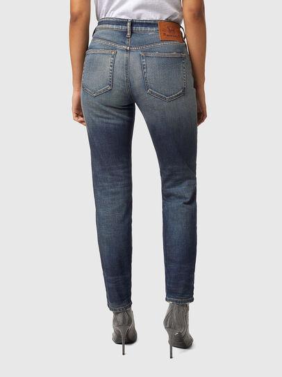 Diesel - D-Joy Z9A05, Mittelblau - Jeans - Image 2