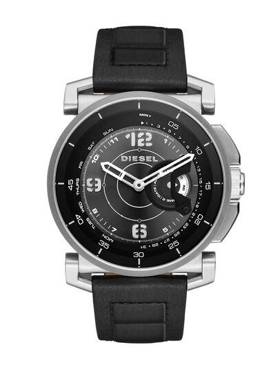 Diesel - DT1000, Schwarz - Smartwatches - Image 2
