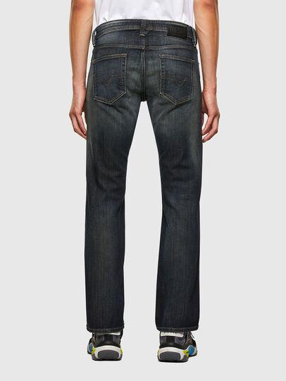 Diesel - Larkee 009EP, Dunkelblau - Jeans - Image 2