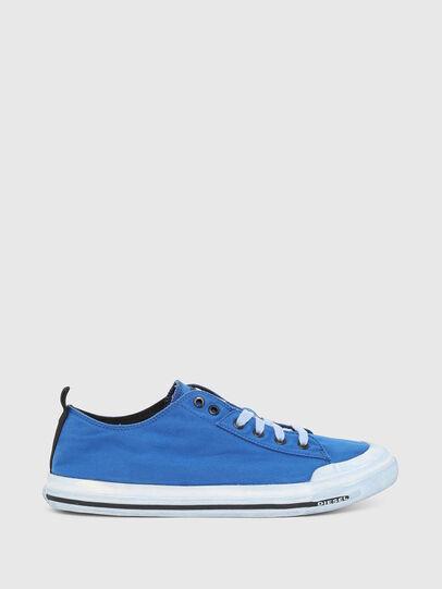 Diesel - S-ASTICO LOW CUT, Blau - Sneakers - Image 1