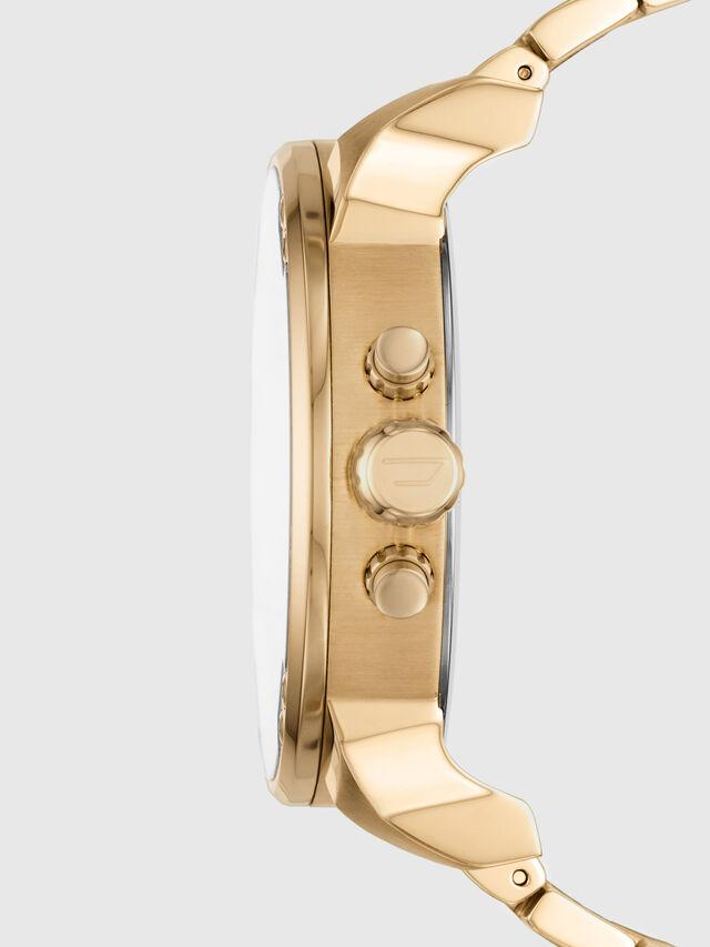 Diesel - DZ7399, Gold - Uhren - Image 2