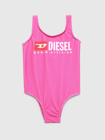 Diesel - MLAMNEWB, Rosa - Beachwear - Image 1
