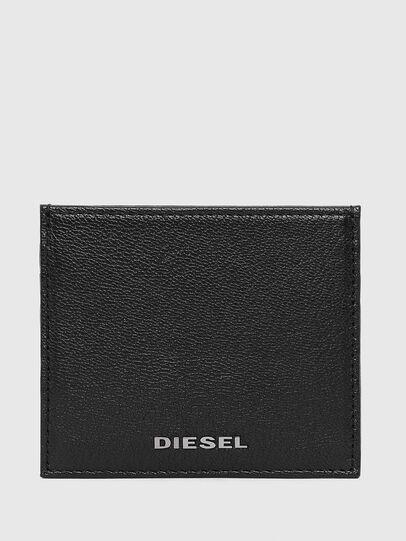 Diesel - JOHNAS, Schwarz - Kartenetuis - Image 1