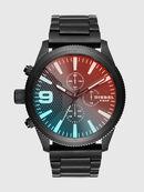 DZ4447, Schwarz - Uhren