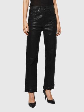 TYPE-1815, Schwarz - Jeans