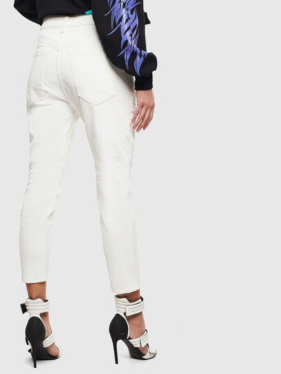 Diesel - Fayza 009AY, Weiß - Jeans - Image 2