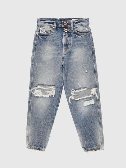 Diesel - ALYS-J, Hellblau - Jeans - Image 1