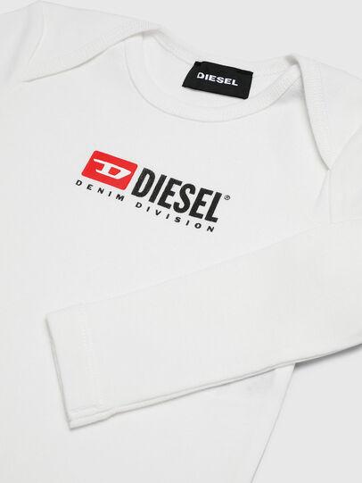 Diesel - UNLODIV-NB, Weiß - Underwear - Image 3