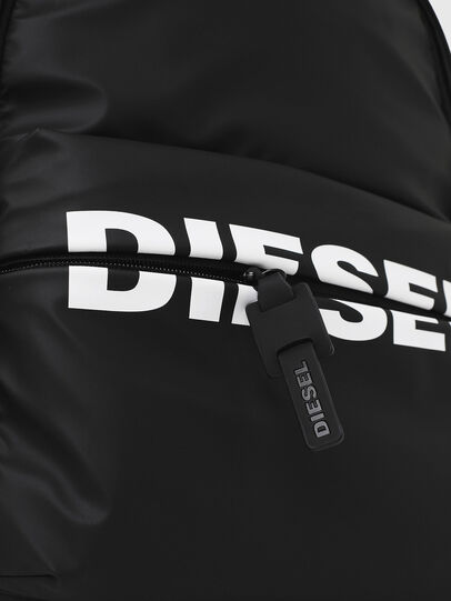 Diesel - F-BOLD BACK II, Schwarz - Rucksäcke - Image 4