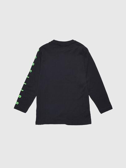 Diesel - THILARY, Schwarz - T-Shirts und Tops - Image 2