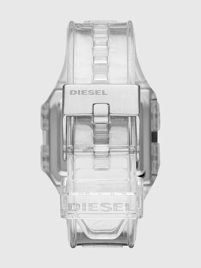 Diesel - DZ1917, Weiß - Uhren - Image 3