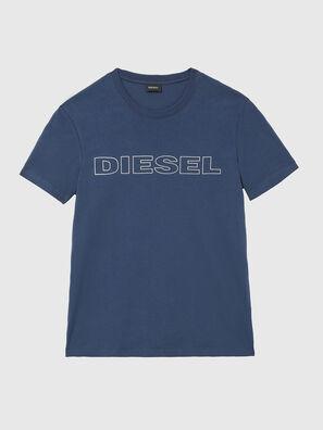 UMLT-JAKE, Mitternachtsblau - T-Shirts