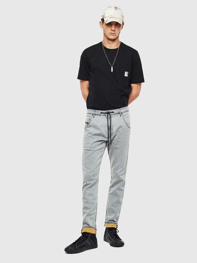 Diesel - Krooley JoggJeans 069MH,  - Jeans - Image 7