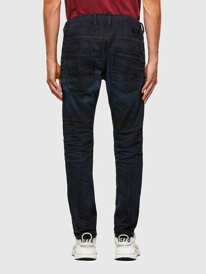 Diesel - KROOLEY JoggJeans® 069QF, Dunkelblau - Jeans - Image 2