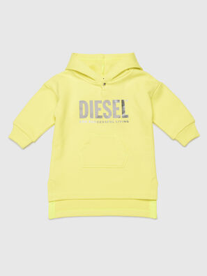 DILSETB, Gelb - Kleider
