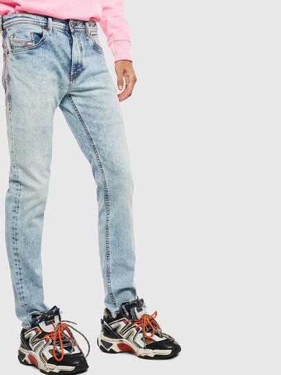 Diesel - Thommer 0096C,  - Jeans - Image 4