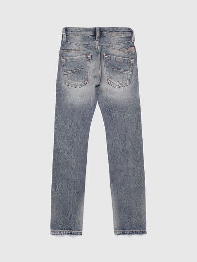 Diesel - DARRON-R-J-N, Hellblau - Jeans - Image 2