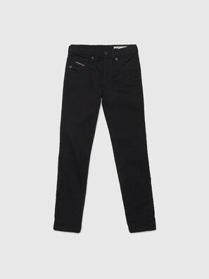 DHARY-J, Schwarz/Dunkelgrau - Jeans